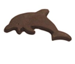 Chocolate Dolphin