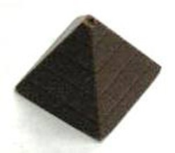 Chocolate Pyramid Small