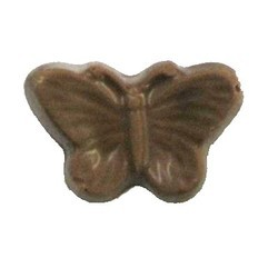 Chocolate Butterfly - Small Thick