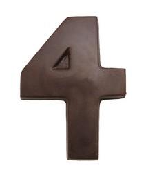 Chocolate Large Numbers