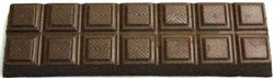 Chocolate Candy Bar Breakaway 14 pc