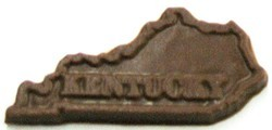 Chocolate State Kentucky
