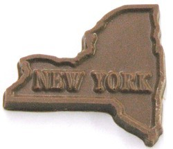 Chocolate State New York - Click Image to Close