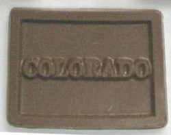 Chocolate State Colorado