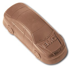 2 oz Custom Chocolate Car or Automobile