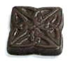 Chocolate Celtic Knot Small