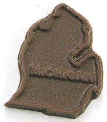 Chocolate State Michigan - Click Image to Close