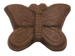 Chocolate Butterfly - Medium