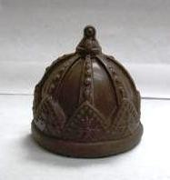 Chocolate Crown XL