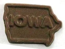 Chocolate State Iowa