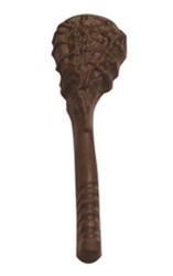 Chocolate Lacrosse Stick