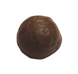 Chocolate World Globe Small 3D