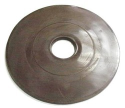 Chocolate Record 45 Blank