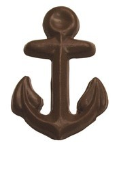 Chocolate Anchor - Click Image to Close