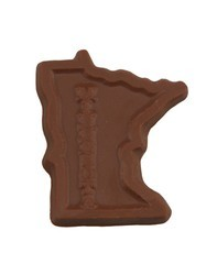 Chocolate State Minnesota