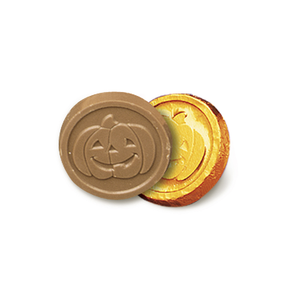 Pumpkin Coin (Box of 250)