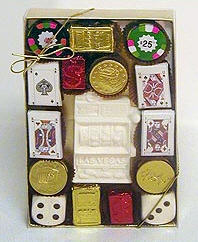 Casino Gift Box - Large