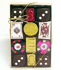 Casino Gift Box - Medium