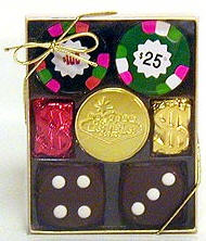 Casino Gift Box - Small