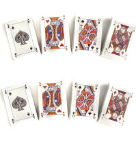 Chocolate Playing Cards (190 count)