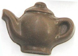 Chocolate Teapot - Click Image to Close