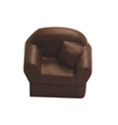 Chocolate Chair 3D - Click Image to Close