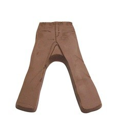 Chocolate Denim Jeans