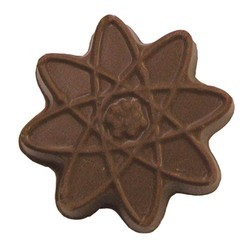Chocolate Atomic Symbol