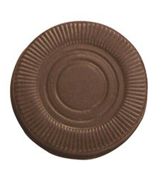 Chocolate Poker Chip