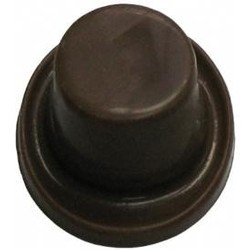 Chocolate Top Hat