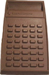 Chocolate Calculator XL