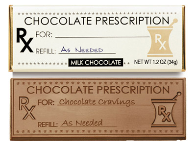 Prescription(Case of 50 Bars)