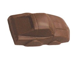 Chocolate Car Mini Racer
