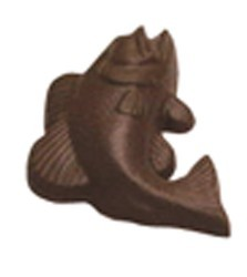 Chocolate Fish Jumping