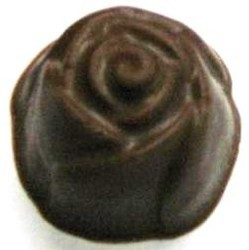 Chocolate Rosebud
