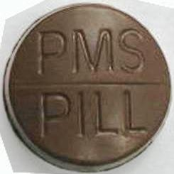 Chocolate PMS Pill