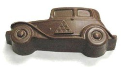 Chocolate Car Old Fashioned Large