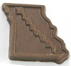 Chocolate State Missouri