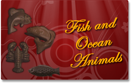 Fish and Ocean Animals