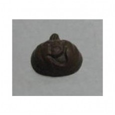 Chocolate Pumpkin Laughing