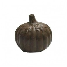 Chocolate Pumpkin XLG 3D