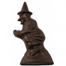 Chocolate Witch Large