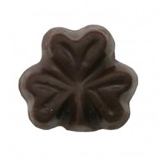 Chocolate Shamrock Mini