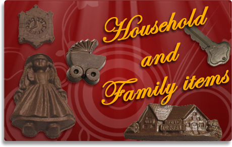 Household and Family Items